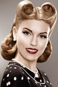 Easy 1950s Hairstyles by Hairstyles That Defined The Best Of The 1950s In 2019