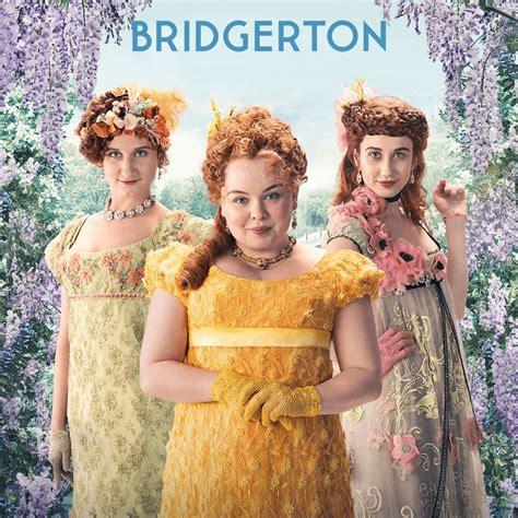 Bridgerton - TheTVDB.com