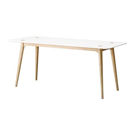 slim dining table ikea 46 best images about eettafel on pinterest dining table