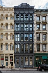 New York Building Architecture