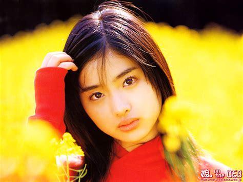 Satomi Hiromoto Peek A Boo