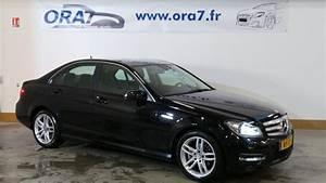 Loa Mercedes Classe C : mercedes classe c w204 220 cdi avantgarde pack luxe ba occasion lyon neuville sur sa ne ~ Gottalentnigeria.com Avis de Voitures