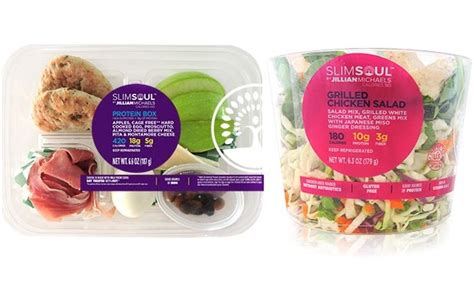 jillian michaels slim soul food where to find it