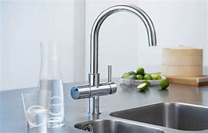 Grohe Blue Test : grohe blue chilled and sparkling mr plumber ~ Markanthonyermac.com Haus und Dekorationen