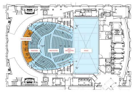 opera house floor plan escortsea
