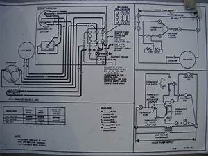 Ac Condenser Fan Motor Wiring Diagram