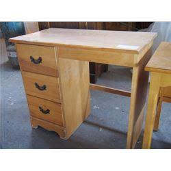 small 3 drawer desk small 3 drawer birch desk