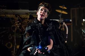 Photos, Review, Imogen, Heap, At, Town, Hall, May, 8th, 2019