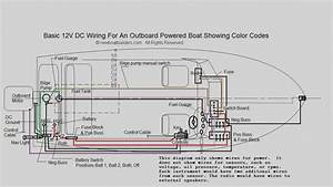 1993 Bass Tracker Boat Wiring Diagram