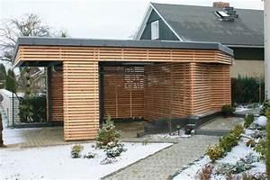 Design Carport Holz : carport designs die neuesten trends ~ Sanjose-hotels-ca.com Haus und Dekorationen