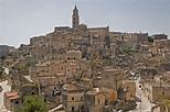 Matera, Basilicata, Italy - European Capital of Culture 2019