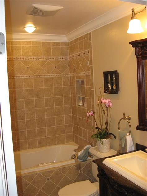 bathroom trim ideas shower and tub surround this might be fancy for