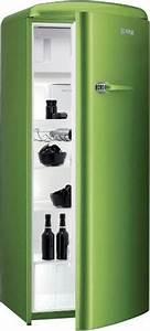 Günstiger Kühlschrank Mit Gefrierfach : retro k hlschrank mit gefrierfach 281 l lime green ~ Yasmunasinghe.com Haus und Dekorationen