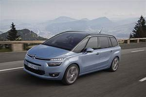 Pack Drive Assist Citroen : citro n cars news grand c4 picasso launched from 43 990 ~ Maxctalentgroup.com Avis de Voitures
