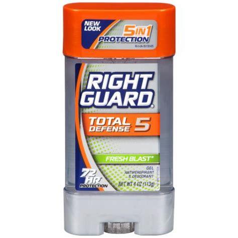 right guard deodorant right guard deodorant just 1 84 kroger couponing