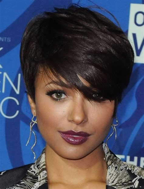 American Pixie Hairstyles by 25 Ultra Stylish American Hairstyles