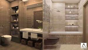 100, Small, Bathroom, Design, Ideas, 2021