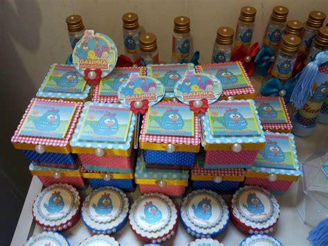 Nara Belle Lembrancinhas de Aniversário do Tema da
