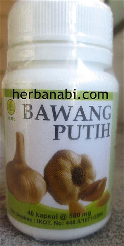kapsul bawang putih murah surabaya bawang putih