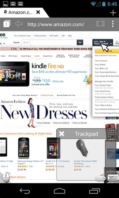 seputar android aplikasi puffin web browser tercepat di android