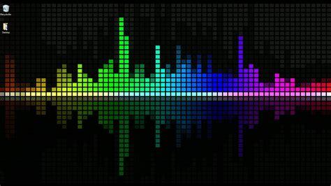 wallpaper engine audio visualizer not working wallpaper