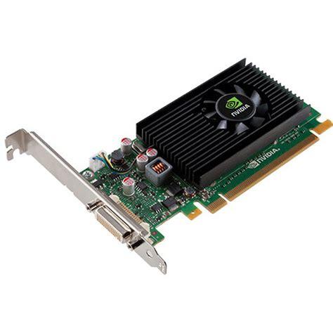 PNY Technologies NVIDIA Quadro NVS 315 Dual VCNVS315DVI-PB B&H