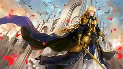 Sword Alice Zuberg Anime 4k 8k Wallpapers