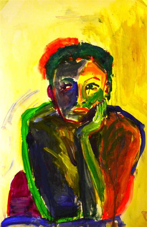 thai ping wong quick expressive portrait web essential
