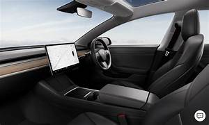 2021 Tesla Model 3 updates officially revealed | CarExpert