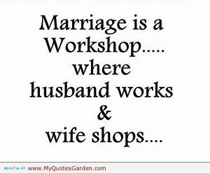 Weddings – Be... Funny Anti Marriage Quotes