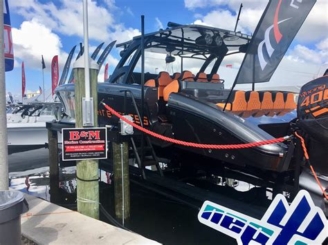 Neptune Boat Lifts Fort Lauderdale by B M Marine Construction Inc Posts