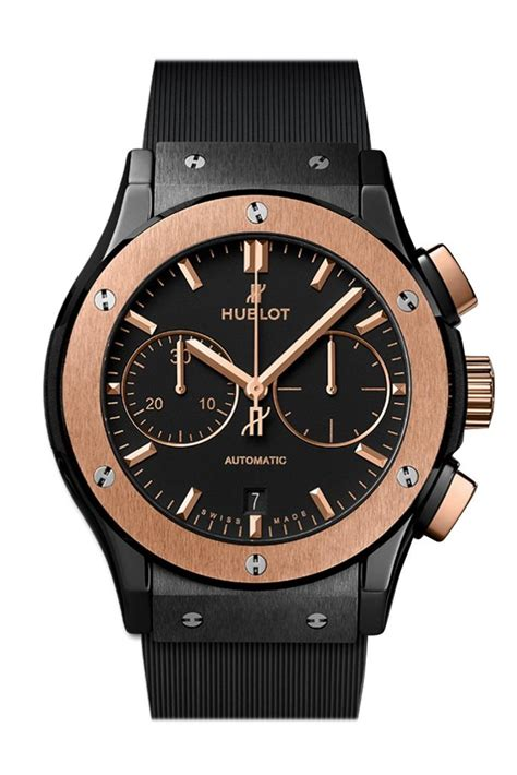 Maybe you would like to learn more about one of these? Hublot Classic Fusion Chronograph Watch 521.CO.1181.RX | WatchGuyNYC