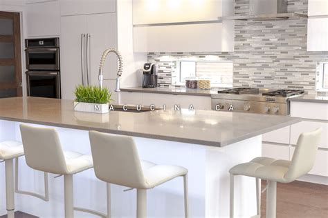 tendances cuisine cuisines tendances armoires de cuisine à laval