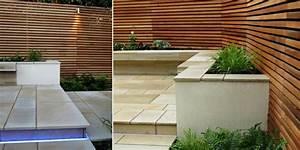 habiller un mur exterieur en bois evtod With habiller un mur exterieur en bois