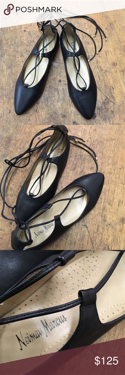 foto de Neiman Marcus Ballerina Boutique Neiman marcus shoes