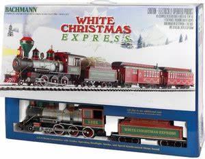 Train Electrique Noel : acheter train lectrique white christmas express large scale bachmann joubec acheter ~ Teatrodelosmanantiales.com Idées de Décoration