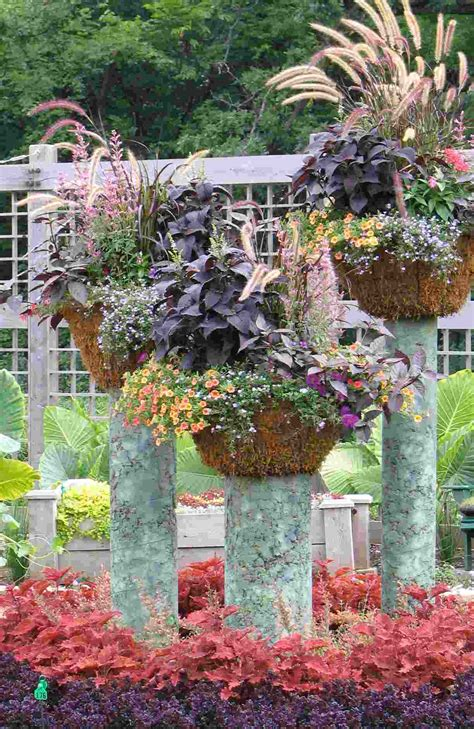 Container Garden