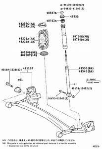 Toyota Ractisncp120r-chxxkh - Powertrain-chassis