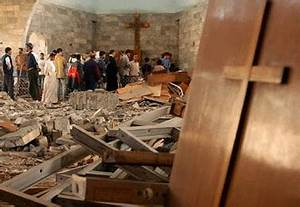 Christian Persecution- The 10 Most Dangerous Places to ...