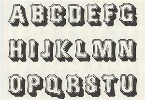 types of alphabet letters letters free sample letters With different kinds of alphabet letters