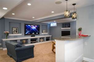 Family Room Entertainment Center Ideas by Basement Entertainment Center Ideas Basement Masters