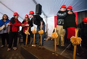 Tulalips break ground on new Quil Ceda Creek Casino Hotel ...