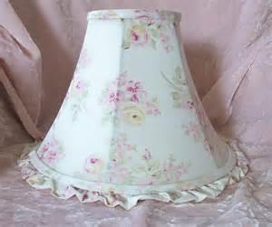shabby chic l shades rachel ashwell simply shabby chic pink roses l shade