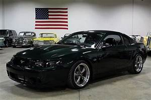 2001 Ford Mustang Bullitt for sale #51202 | MCG