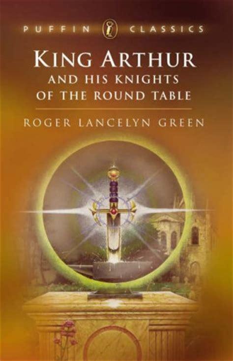 king arthur   knights    table  roger
