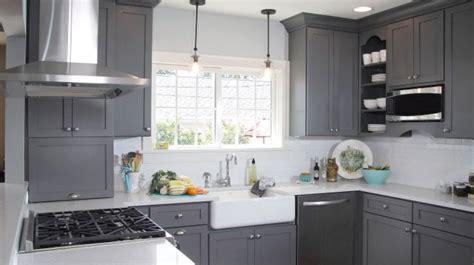 grey shaker kitchen cabinets steel grey shaker cabinets thewoodloorsource 4088
