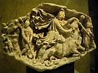 Mithraic mysteries - Religion-wiki