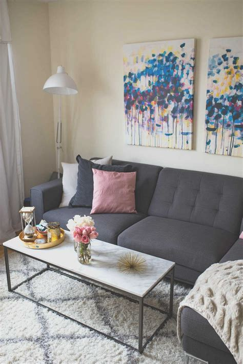 For Apartment Living by Apartment Living Room Design Awesome Home Decor Update New