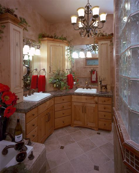 Rustic And Country Bathrooms Rusticbathroom