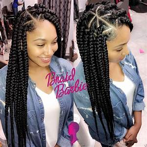 4,634 Likes, 34 Comments - Braid Barbie The Movement ...